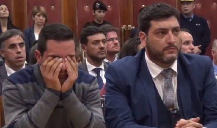 Peten Pocoví, sentenced to life imprisonment