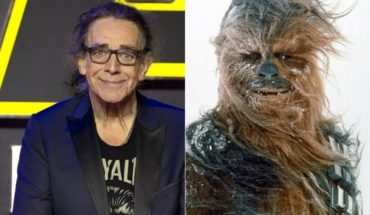 """Peter Mayhew, the actor who gave life to Chewbacca in """"Star Wars"""" died"""