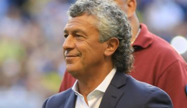 """""""Pipo"""" Gorosito confirmed that he is still in Tigre and San Lorenzo loses a candidate"""