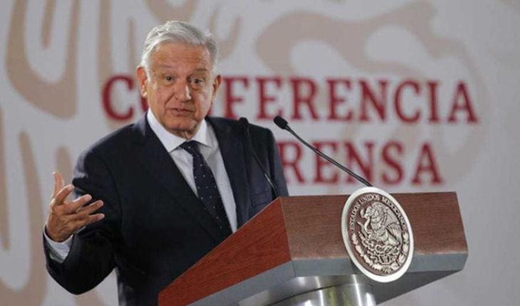 President López Obrador declares the tender for the construction of the Dos Bocas refinery, Tabasco, a desert