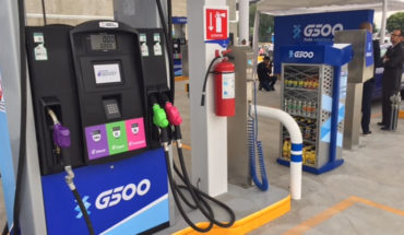 Prices of gasoline and diesel this Friday in Michoacán