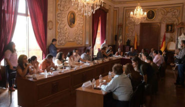 Public Works Committee approves of Morelia, intervention of three vials for almost 9 million pesos