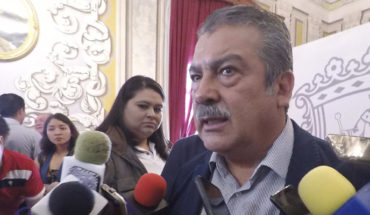 Raúl Morón claims to reinforce security in Morelia to avoid violent events