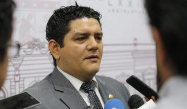 Recognition of rural normals in Michoacán: Antonio Madriz