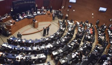 Senate approves in general and particular the educational reform
