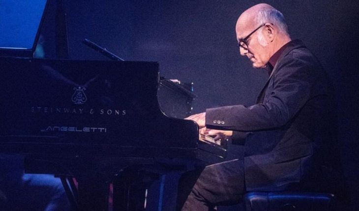"""Seven Days Walking"", Ludovico Einaudi's most ambitious project"