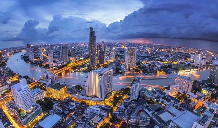 Sex diseases that plague Thailand, the largest tourist destination in Southeast Asia