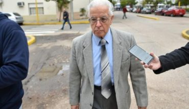 """Sexual abuse: 8 years imprisonment to the """"illustrious citizen"""" of Gualeguaychú"""