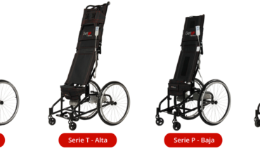 Smart wheelchair arrives in Mexico from the hand of Chilean entrepreneur