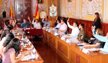 States Government of Morelia has invested 27 million pesos in road regeneration