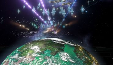 Stellaris will be available for free this weekend