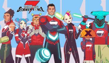 "Super Cristiano Ronaldo: So is ""Strike Force 7"", his animated series"