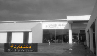 THE IMSS, HOPELESS. A personal testimony of the IMSS.-the opinion of the Father José Luis Segura Barragán