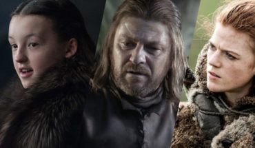 The 10 deaths of Game of Thrones that broke us the heart