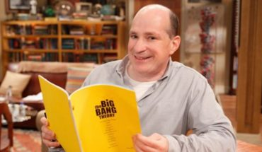"""""""The Big Bang Theory"""": David Saltzberg, the scientist who advised for more than a decade the successful television series"""