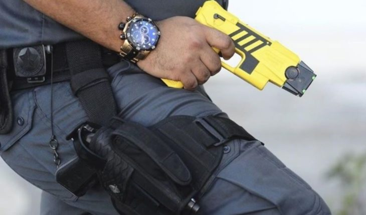 The IACHR will examine whether Taser guns violate human rights