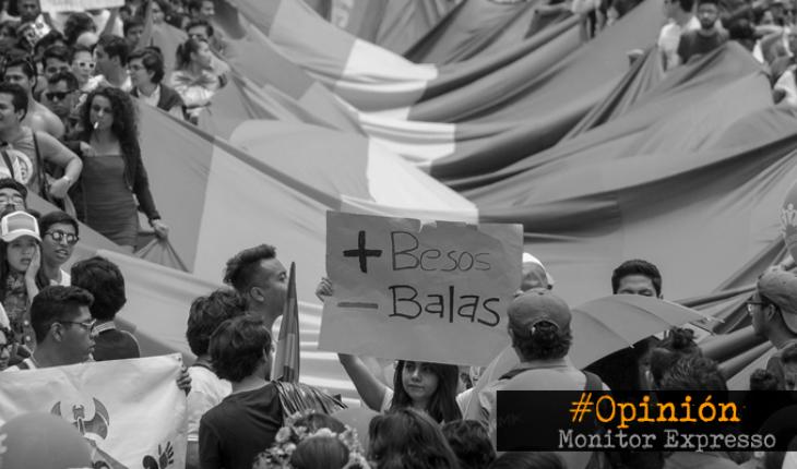 El Movimiento LGBTTI en la 4T ¿Qué hacer? – La Opinión de Benjamín Mendoza