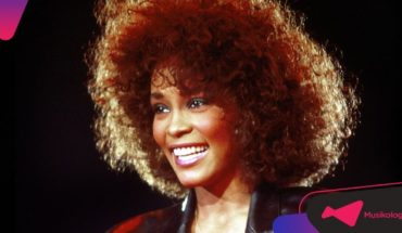 The hologram of Whitney Houston and more at musikologia.com!