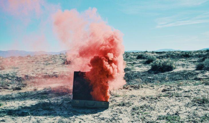 The problem of odor as contaminants and environmental stressor