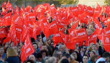 The reemergence of the PSOE: some lessons for Chilean socialism