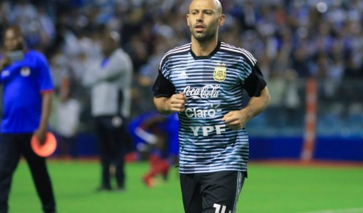 "The vice of Rosario Central dreams of Mascherano: ""The Doors are open"""