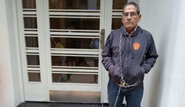 "The vice of Sarmiento was chained at the door of AFA: ""We stole the promotion"""