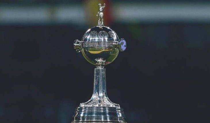 There is no superclassical in eighths: How was the draw of the Copa Libertadores