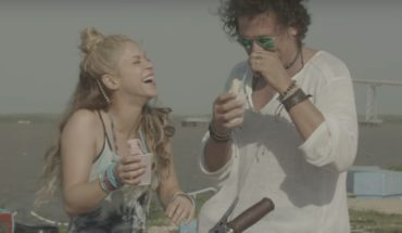 "There was no plagiarism: Judge acquitted Shakira and Carlos Vives for ""the bike"""
