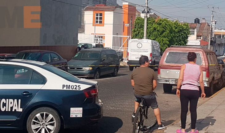 They find the bodies of two little ones inside their house in Morelia, Michoacán