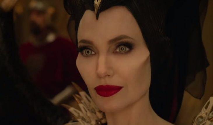 """""""This is not a fairy tale"""": first trailer of """"Evil owner of Evil"""""""