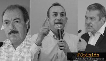 Los que suenan para encabezar Michoacán- Al Grano