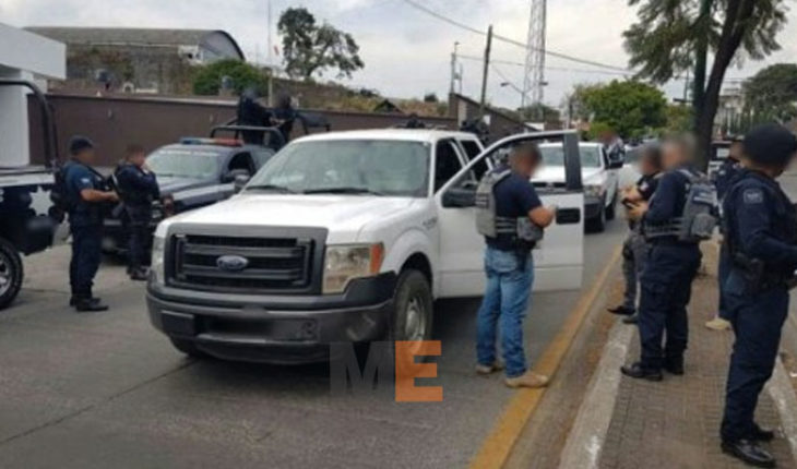 Three soldiers arrested for avocado kidnapping in Tacámbaro, Michoacán