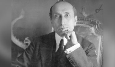 Today commemorate one hundred years of the death of the Mexican poet Amado Nervo