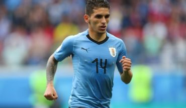 Torreira, the future of the Uruguayan team that dreams of playing in Boca