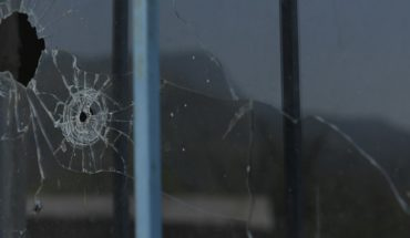Towns of Aldama, Chiapas, under attack by territorial conflict