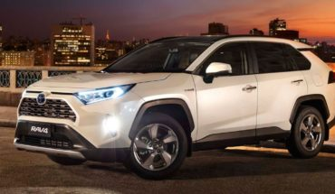 Toyota RAV4, the first SUV with its entire hybrid range arrives in the country