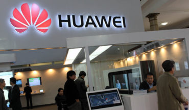 Trump says Huawei could be part of a trade deal with China