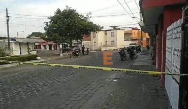 Two men killed in Uruapan, Michoacán