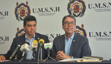 UMSNH prepares activities to commemorate 80 years of Spanish exile