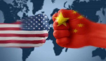 USA vs China: The new Cold War