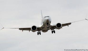 United States suspends flights to Venezuela