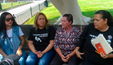 "V Caravan ""Looking to find"", left 40 new cases of disappearance in Michoacán"