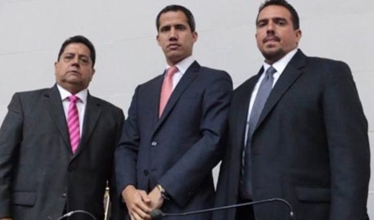 Venezuela: Opposition assembly President arrested