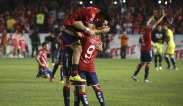 Veracruz pays 120 billion pesos and stays in the first Division