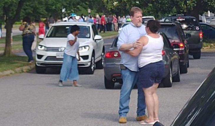 Virginia Beach shooting leaves 11 dead