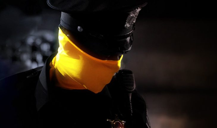 """""""Watchmen"""": First Game of Thrones HBO replacement trailer"""