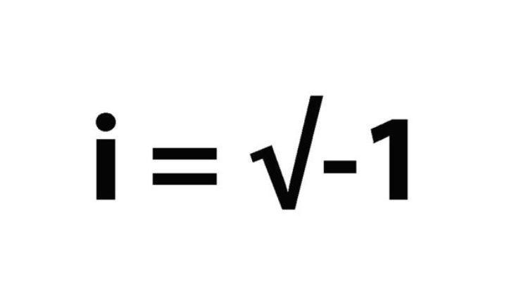 What are imaginary numbers and why without them you couldn't read this