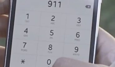 What happened to the 911?