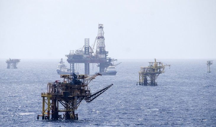 What happens to the production of Pemex?