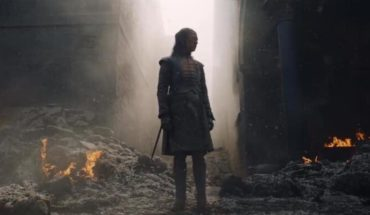 Who died in the penultimate episode of Game of Thrones